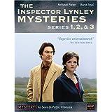 Inspector Lynley Mysteries: Series 1, 2, & 3