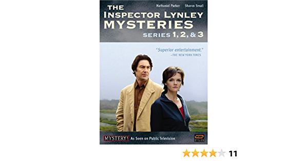 Inspector Lynley Mysteries, The {If Wishes Were Horses #3.4 ...