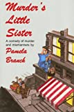 img - for Murder's Little Sister book / textbook / text book