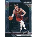 2018-19 Panini Prizm #200 Kyle Korver Cleveland Cavaliers NBA Basketball Trading.