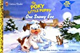 download ebook the poky little puppy one snowy eve pdf epub