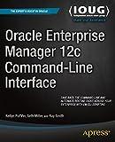 Read Oracle Enterprise Manager 12c Command-Line Interface PDF