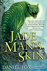 Jade Man's Skin (Moshui)