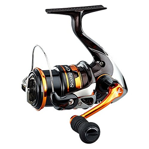SHIMANO 13 SOARE CI4+ 2000HGS Spinning fishing reel