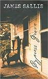 Cypress Grove, James Sallis, 0802733808