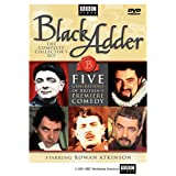 Black Adder Comp Collection