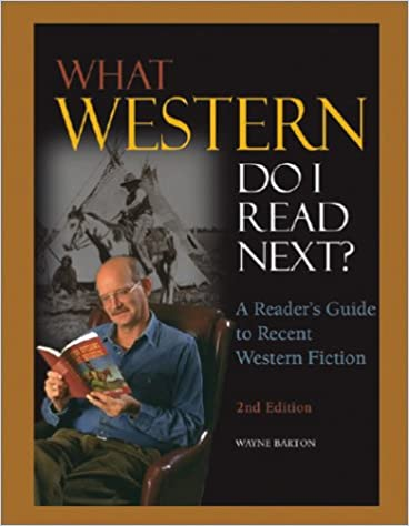 Teens Don't Read Westerns! Or Do They….?