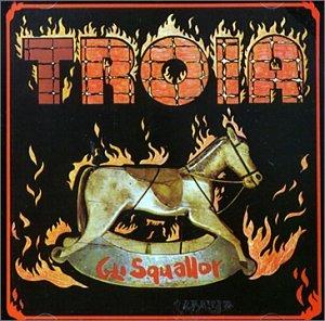 Squallor - Troia Lyrics - Zortam Music