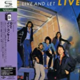 Live and Let Live by 10cc (2008-11-26)