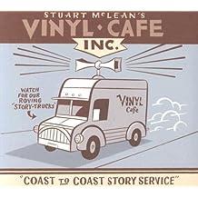 Vinyl Cafe Coast to Coast Story Service