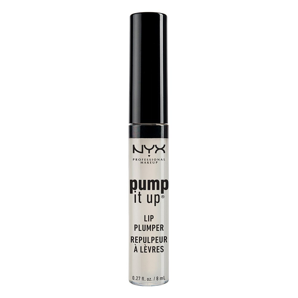 NYX Professional Makeup Pump It Up Lip Plumper, Liv, 0.27-Ounce (Packaging May Vary) NYX Cosmetics USA Inc.