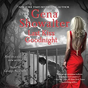Last Kiss Goodnight Audiobook