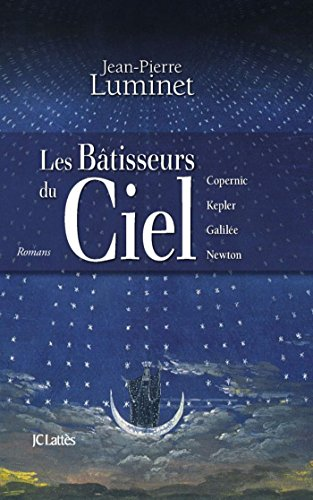 Les Batisseurs Du Ciel Integrale Romans Historiques French Edition