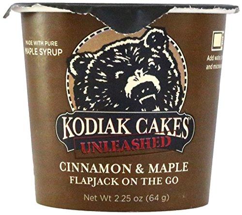 Kodiak Cakes Unleashed Flapjack Cinnamon