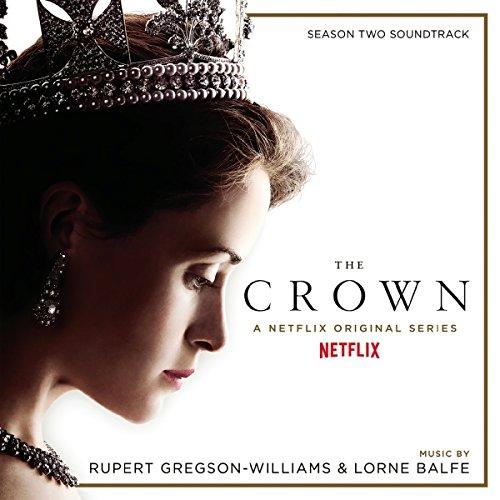 CROWN: SEASON 2 (NETFLIX) OST - Crown Season Two