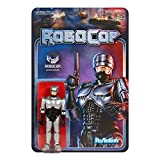 Super7 Robocop Reaction Figure - Robocop