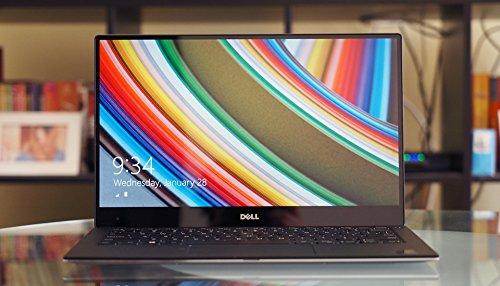 Dell 13 9343 Touchscreen Ultrabook