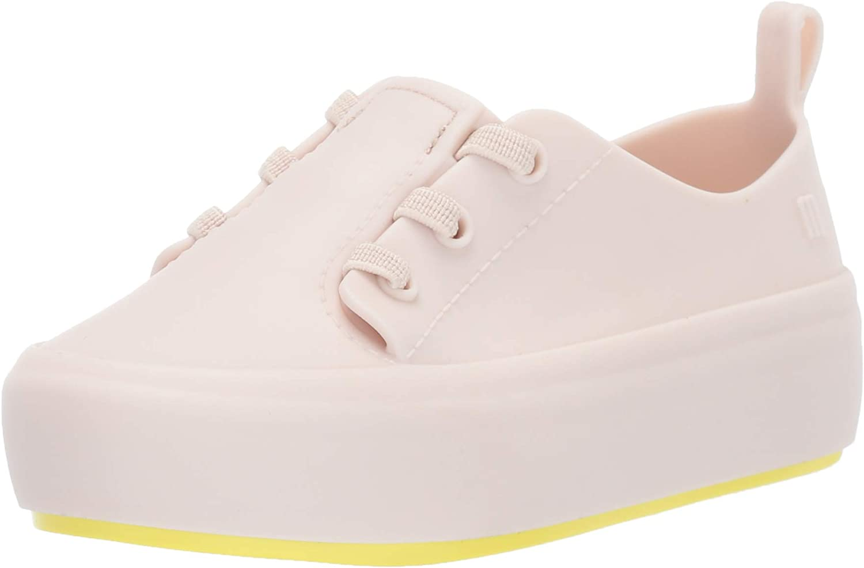 mini melissa Kids' Mini Ulitsa Sneaker