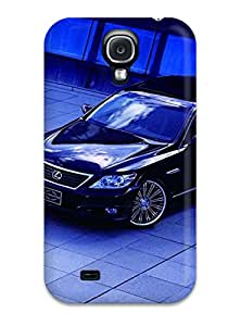 Galaxy Case Cover Specially Made For Galaxy S4 2010 Wald Lexus Ls460