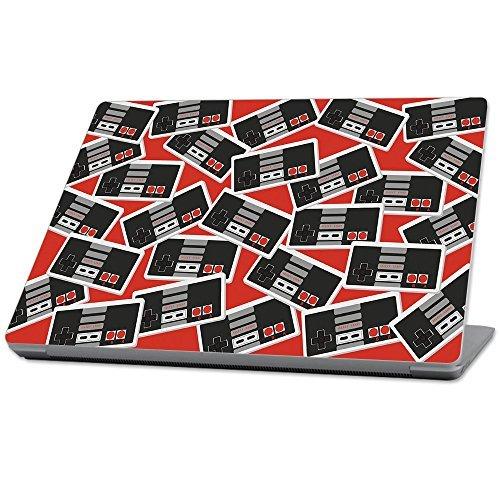 100%本物 MightySkins Controllers Protective Durable Retro and Unique Vinyl cover Skin for (MISURLAP-Retro Microsoft Surface Laptop (2017) 13.3 - Retro Controllers 3 Green (MISURLAP-Retro Controllers 3) [並行輸入品] B0789974MH, 泉美庵 京きものおび専門店:83970d91 --- a0267596.xsph.ru