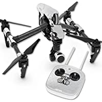 Skin For DJI Inspire 1 Quadcopter Drone – Meet Me At The Bar | MightySkins Protective, Durable, and Unique Vinyl Decal wrap cover | Easy To Apply, Remove, and Change Styles | Made in the USA