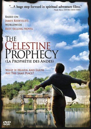 Celestine Prophecy, The Bilingual Matthew Settle Thomas Kretschmann Annabeth Gish Hector Elizondo