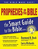 united states bible prophecy - Prophecies of the Bible (The Smart Guide to the Bible Series)