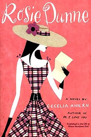 book cover of Rosie Dunne