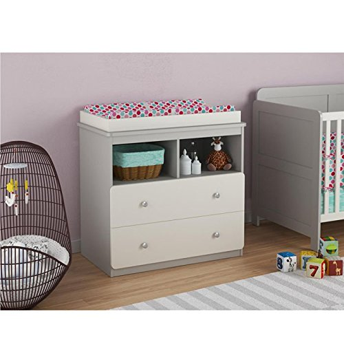 Ameriwood Home Willow Changing Table