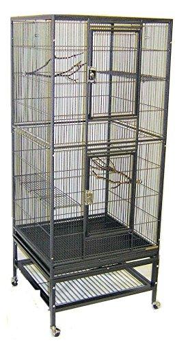 madagascar-cage-sugar-glider-cage-60-tall