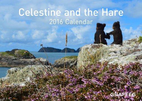 Celestine and the Hare 2016 Calendar ebook
