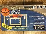 NBA Slam Jam Indoor Basketball Goal for Door