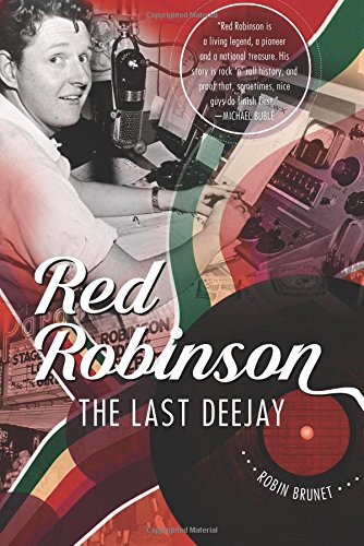 Download Red Robinson: The Last Deejay ebook