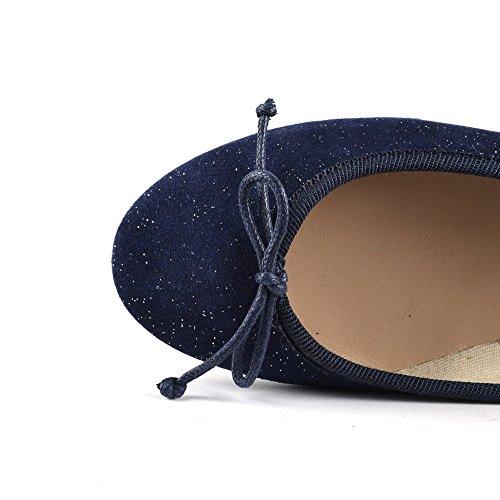 B Elia Mujer Bailarinas Negro Stefania Zapatos Negro dBUrpqB