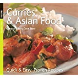Curries & Asian Food: Quick & Easy, Proven Recipes