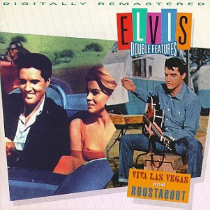 UPC 078636612928, Elvis Double Features (Viva Las Vegas / Roustabout)