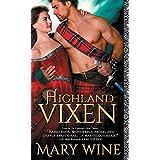 Highland Vixen (Highland Weddings Book 2)