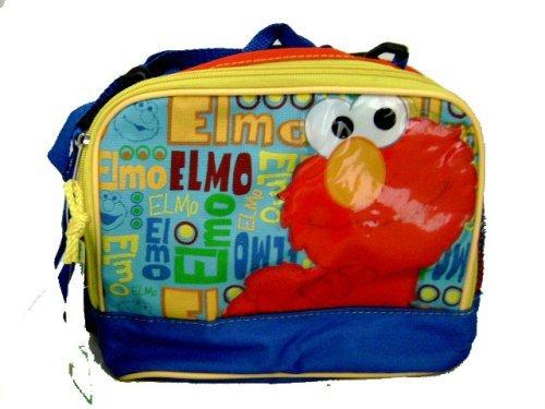 Sesame Street Elmo Insulated Lunch