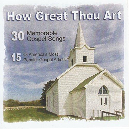 How Great Thou Art: 30 Memorab...