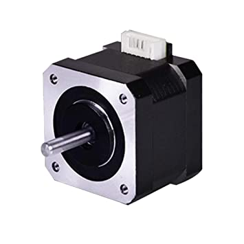 Motor de impresora 3D,Baugger- Motor de 42 pasos para impresora ...