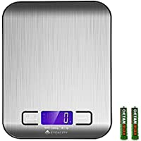 Etekcity 11lb/5kg Multifunction Food Scale