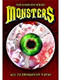 Monsters - Complete Series