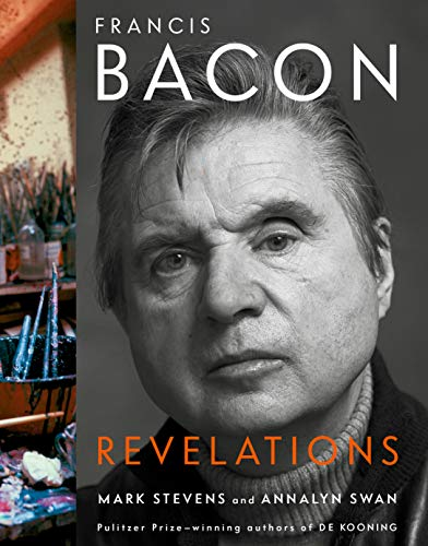 Book Cover: Francis Bacon: Revelations