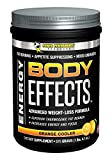 Power Performance Products Body Effects Pre Workout Supplement - Orange Cooler