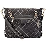 Paris Hilton Handbags - Boulevard Black Handbag