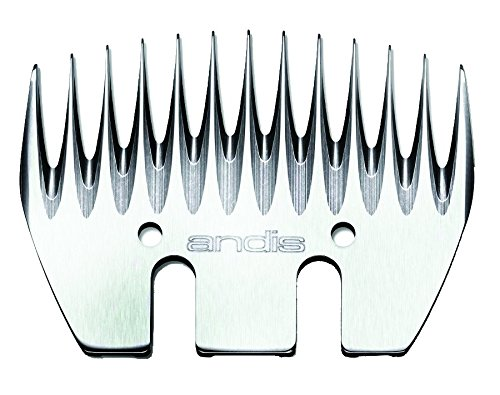 Andis Ovina Comb for Sheep, Cattle, Llama and Goats (70310)