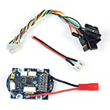 QWinOut Flight Controller With 4in1 ESC Speed Controller for 90GT /95GT/110GT Super Mini FPV Drone