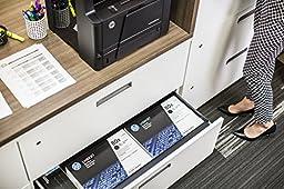HP LaserJet 500 Sheet Feeder CF406A