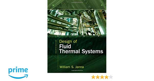 Design of fluid thermal systems mindtap course list william s design of fluid thermal systems mindtap course list william s janna 9781285859651 amazon books fandeluxe Images