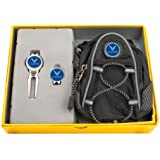 CMC Golf US Air Force Gift Set with Mini Daypack, Divot Tool and Cap Clip